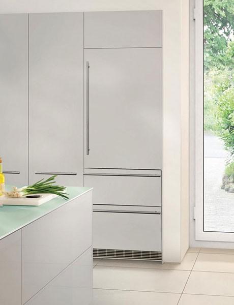 Refrigerador de Embutir Para Revestir HCB 1560