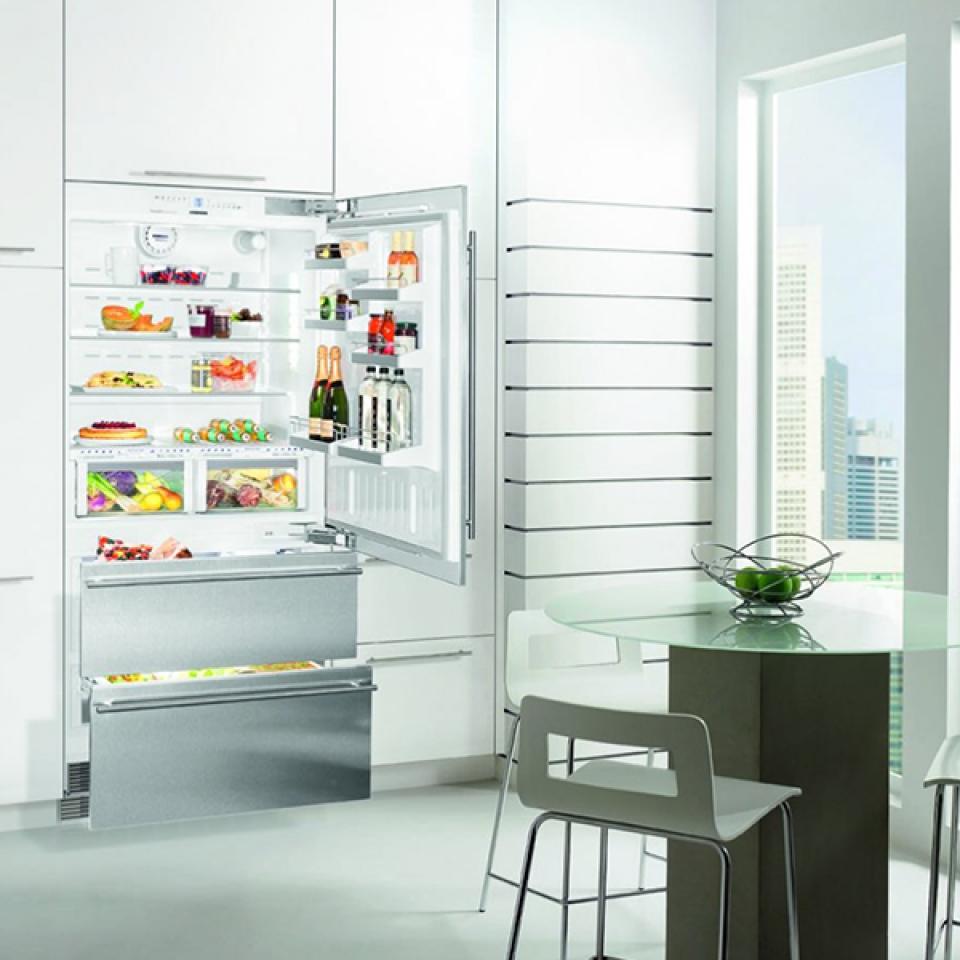 Refrigerador de Embutir Para Revestir HC 2060