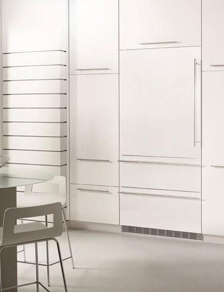 Refrigerador de Embutir Para Revestir HC 2061