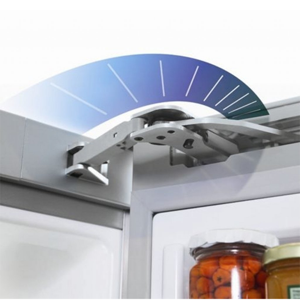 Refrigerador de Embutir Para Revestir HCB 2062