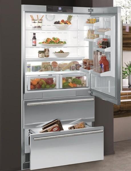 Refrigerador de Piso e Embutir CS 2060