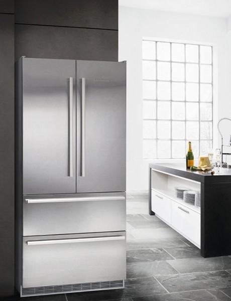 Refrigerador de Piso e Embutir CBS 2062