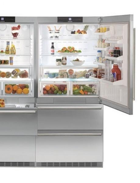 Refrigerador de Piso e Embutir SBS 40S1