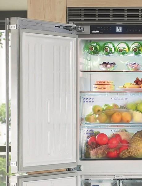 Refrigerador Modular de Embutir em Inox BF 1061