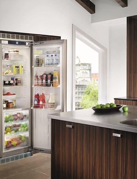 Refrigerador Modular de Embutir em Inox RB 1410