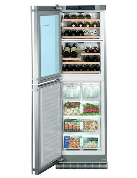 Freezer Modular de Embutir em Inox WF 1061