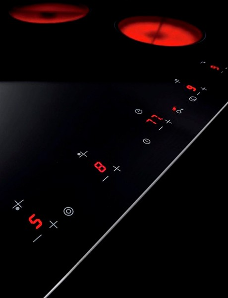 Cooktop THV 70