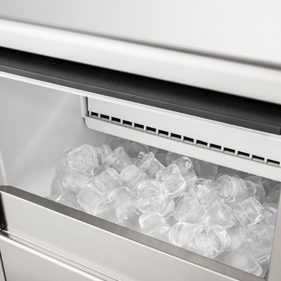 Máquina de gelo TI42X