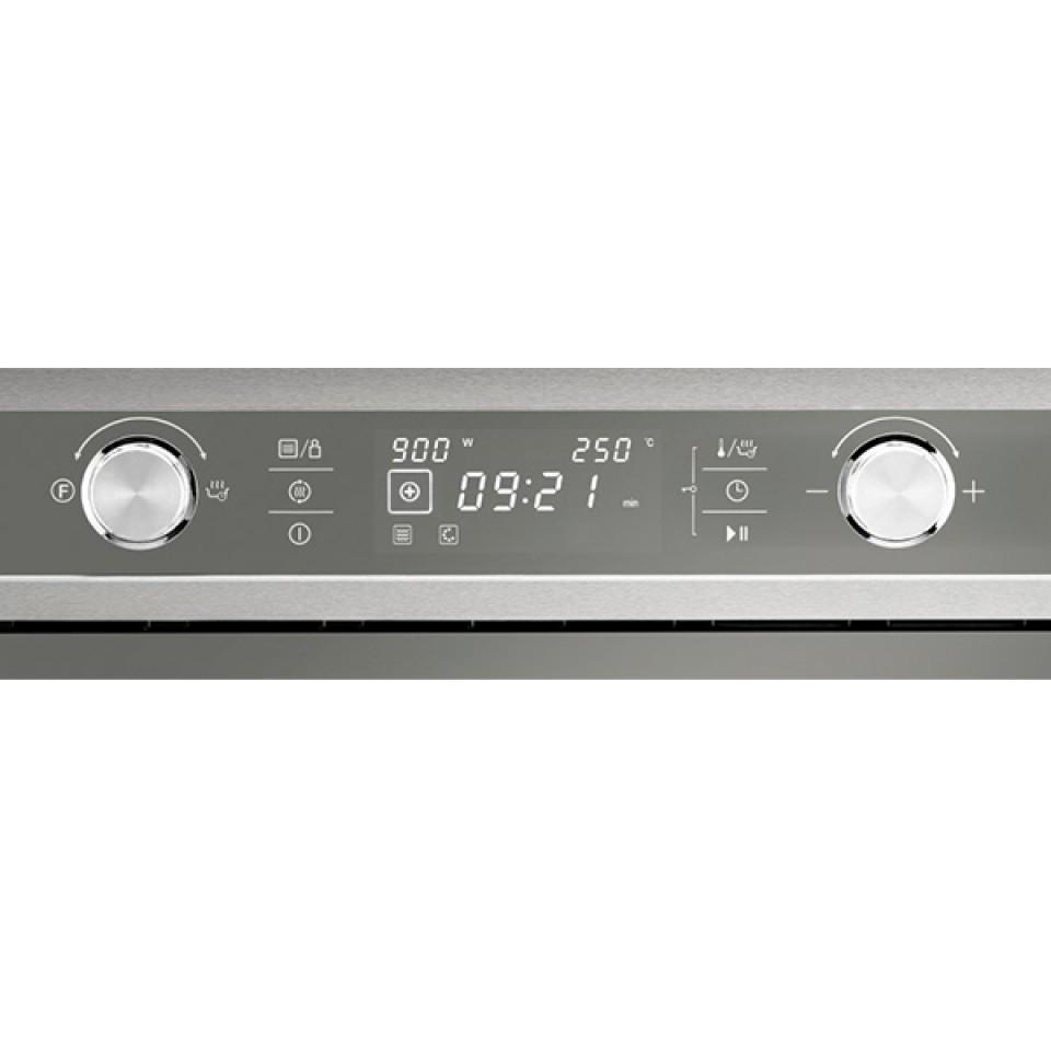 Forno Combinado com Micro-ondas SPEED TK44