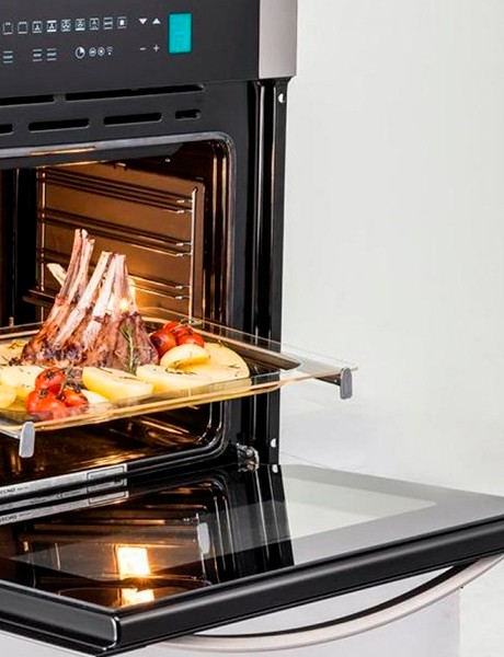 Forno TOWER TO58EN