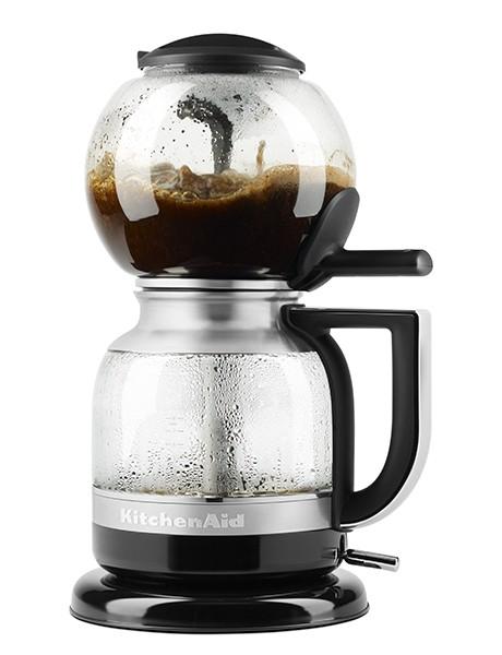 Cafeteira de Sifão