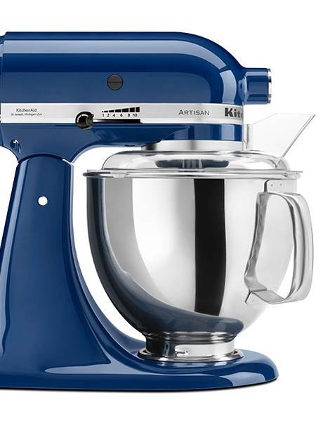 Batedeira Stand Mixer Artisan - Blue Willow