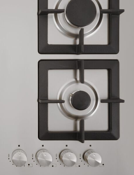 Cooktop Quadratto 60 cm