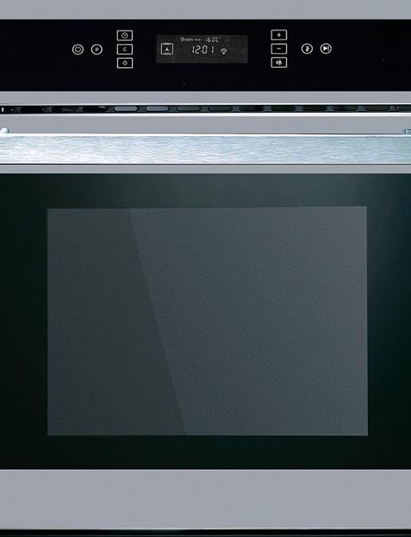 Forno Sole Multifunções Digital 60 cm
