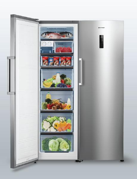 Freezer Duo 262 litros