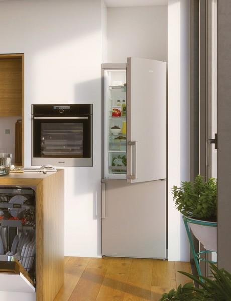 Refrigerador Bottom Freezer 2 portas ION Generation