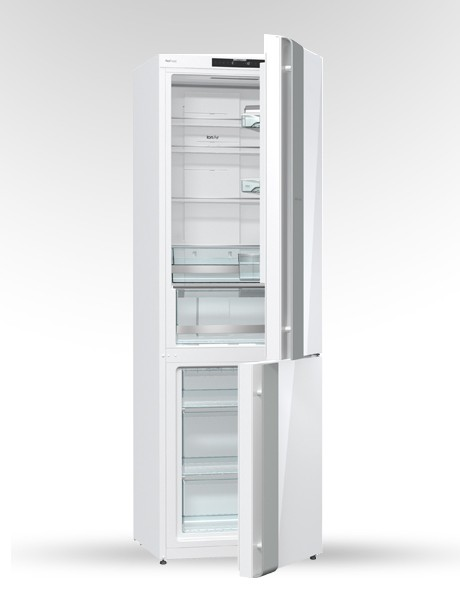 Refrigerador Bottom Freezer Ora ITO white