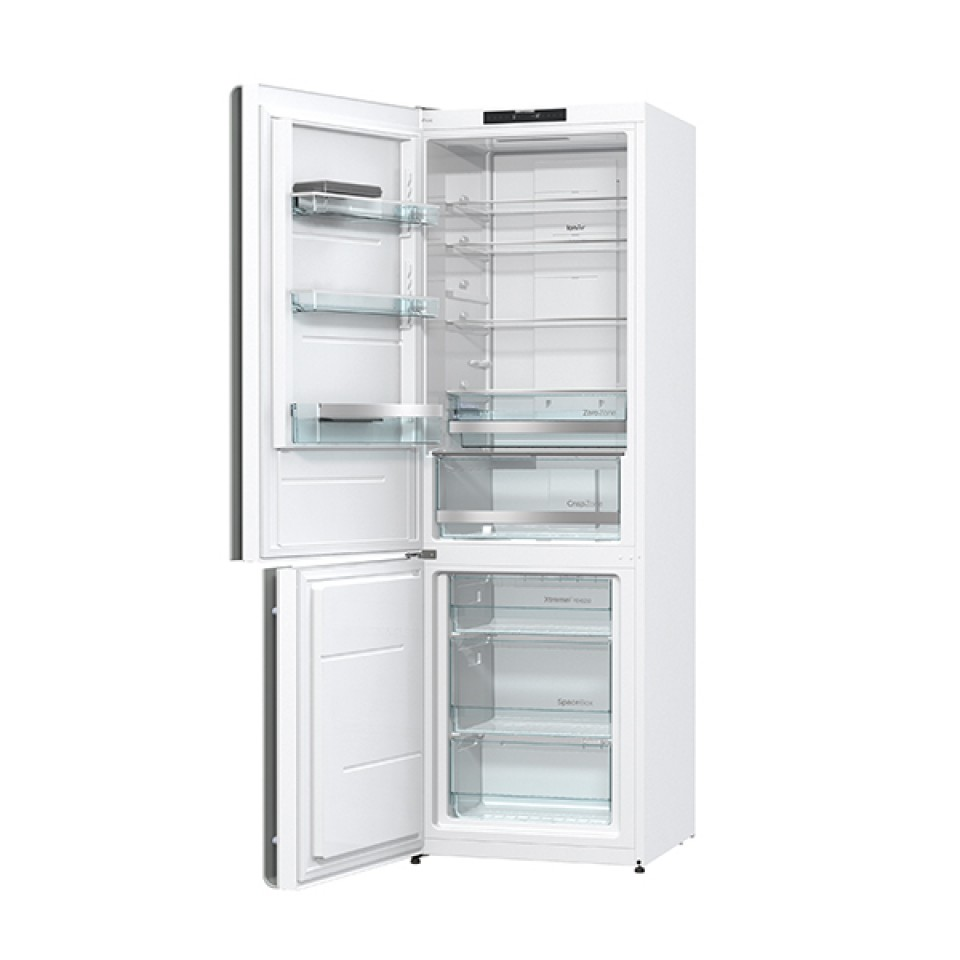 Refrigerador Bottom freezer Ora ITO white
