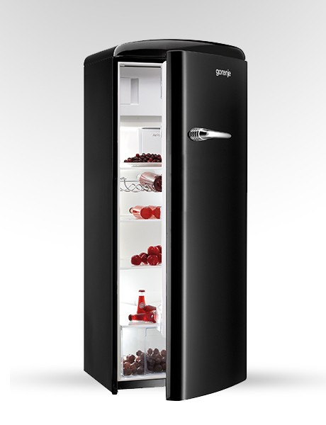 Refrigerador Instalação Livre RB60298OBK