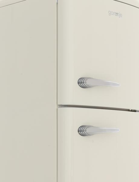 Refrigerador Instalação Livre RF60309OC