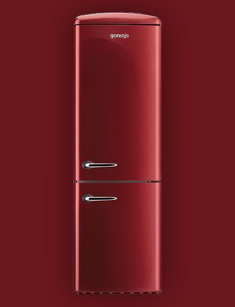 Refrigerador Instalação Livre RK62358OR