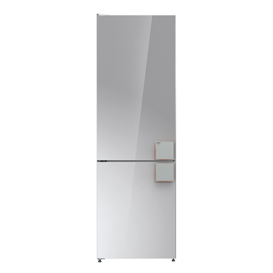 Refrigerador french door Gorenje by Starck