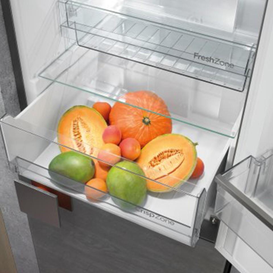 Refrigerador french door Gorenje by Starck