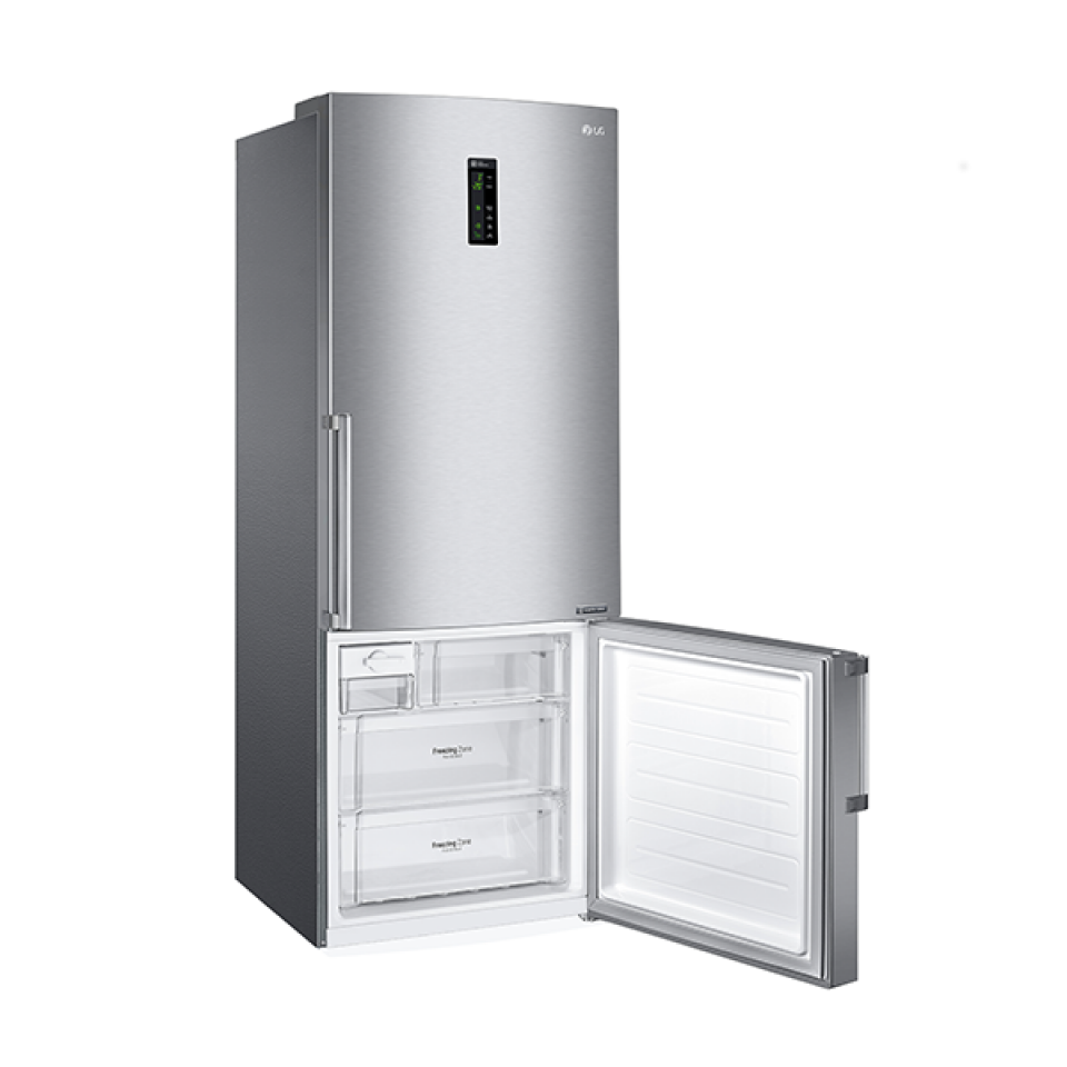 Refrigerador Bottom Freezer Universe 445 L