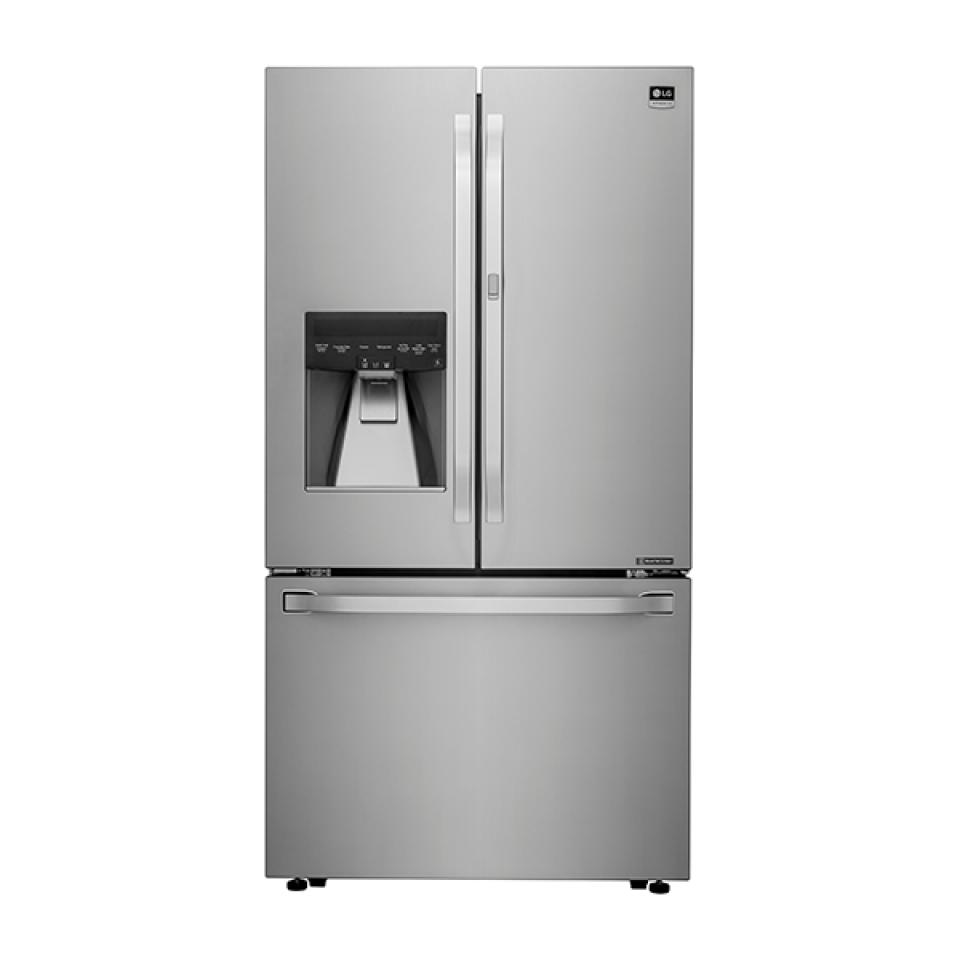 Refrigerador French Door 552 L
