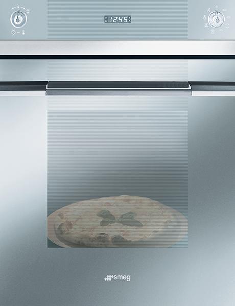 Forno Elétrico Multifunções com Acessório para Pizza
