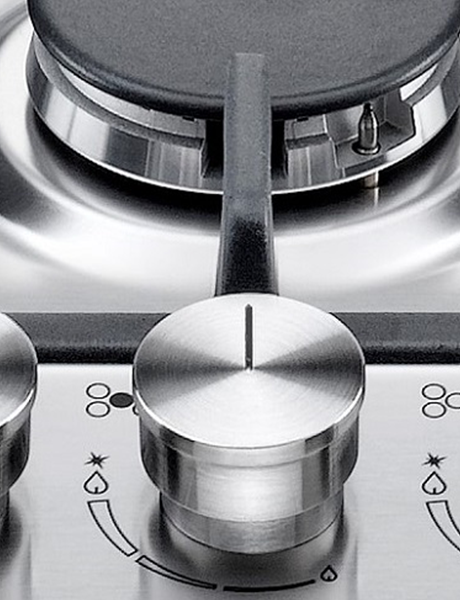COOKTOP FUTURA LATERALE