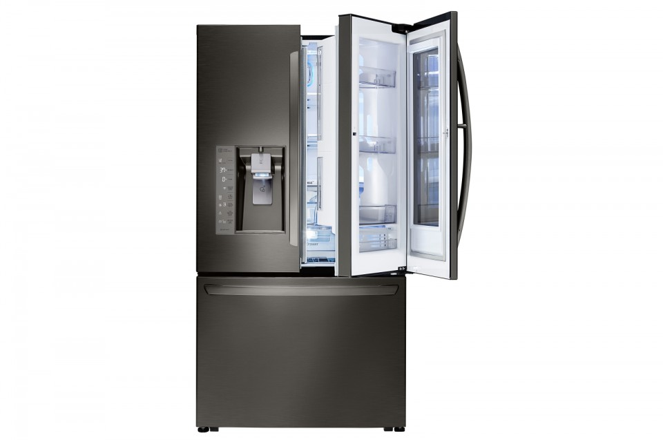 Refrigerador French Door Monarch 4 InstaView Door-in-Door