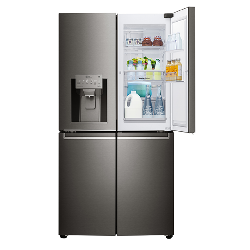 Refrigerador LG French Door P-Next3 (716L)