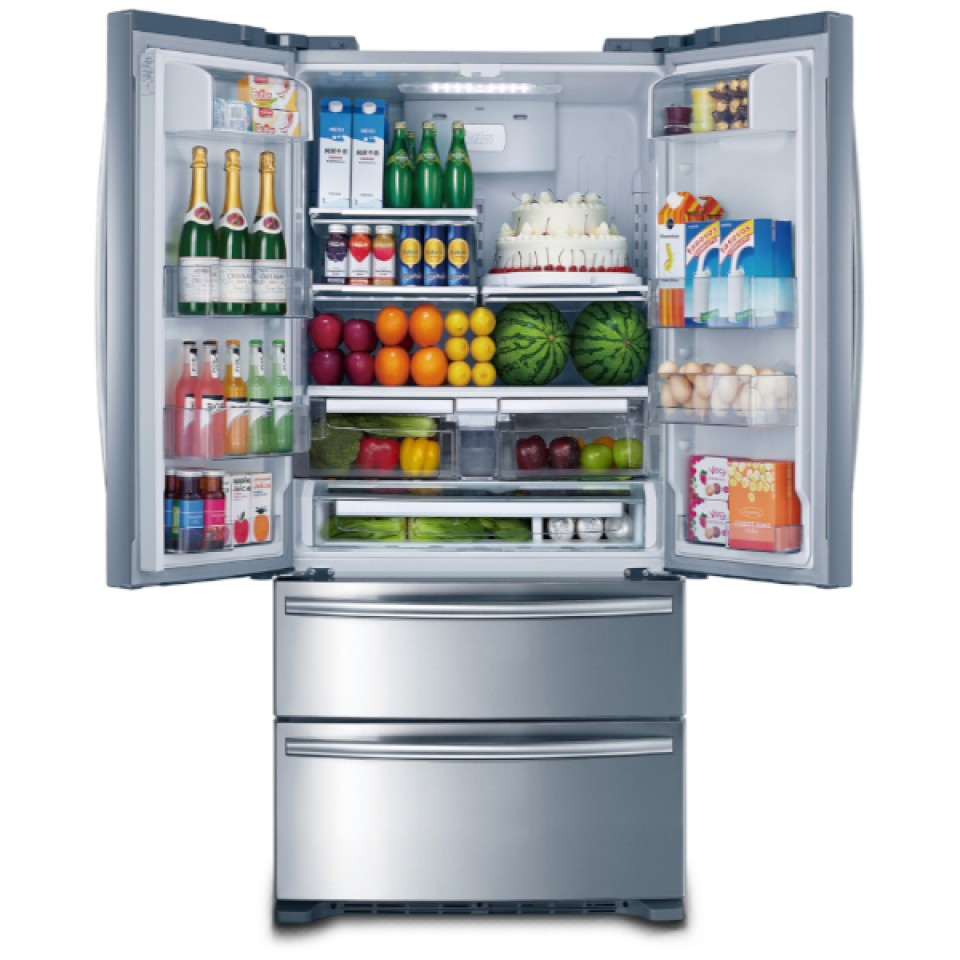 Refrigerador French Door