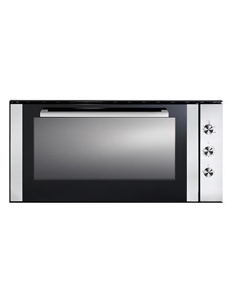 Forno a Gás e Grill Elétrico Cuisinart Prime Cooking