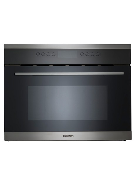 Microondas, Forno e Grill Elétrico Cuisinart Prime Cooking