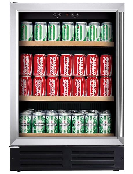 Refrigerador de Bebidas Cuisinart Prime Cooking