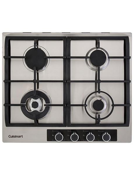 Cooktop a Gás 4 queimadores Cuisinart Casual Cooking