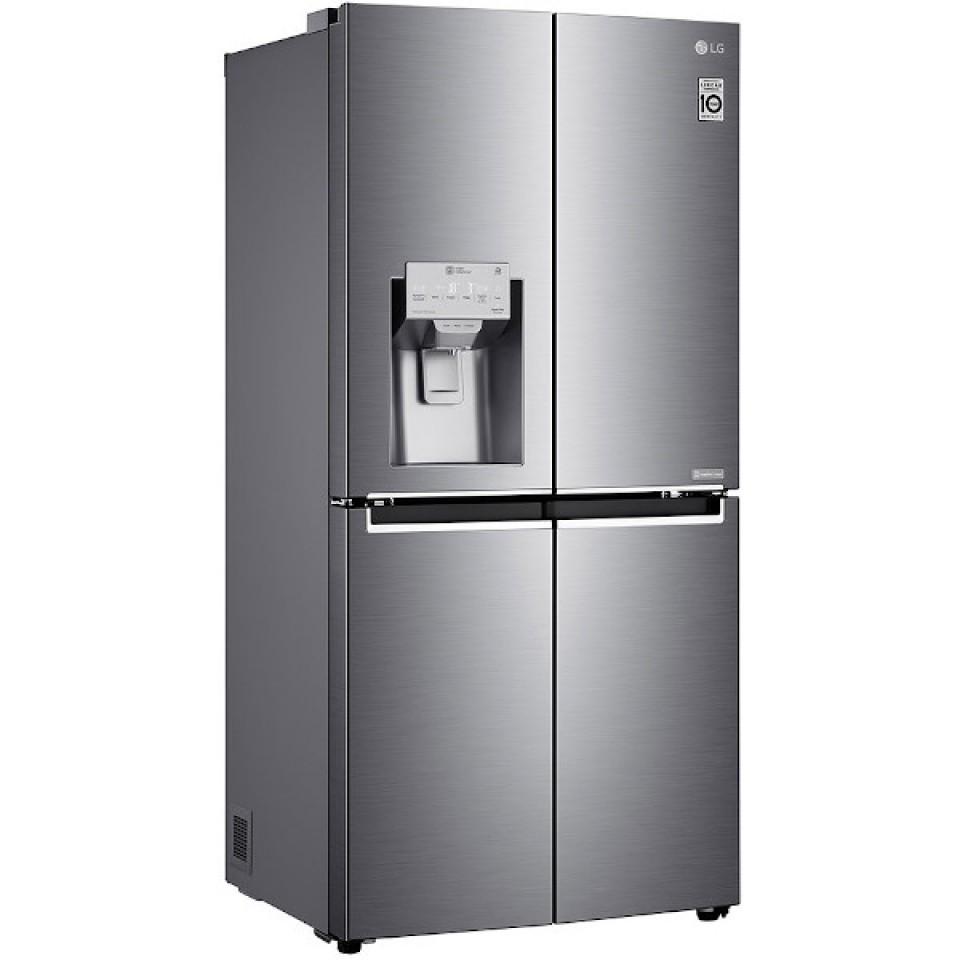 Refrigerador Smart  French Door LG 428 litros