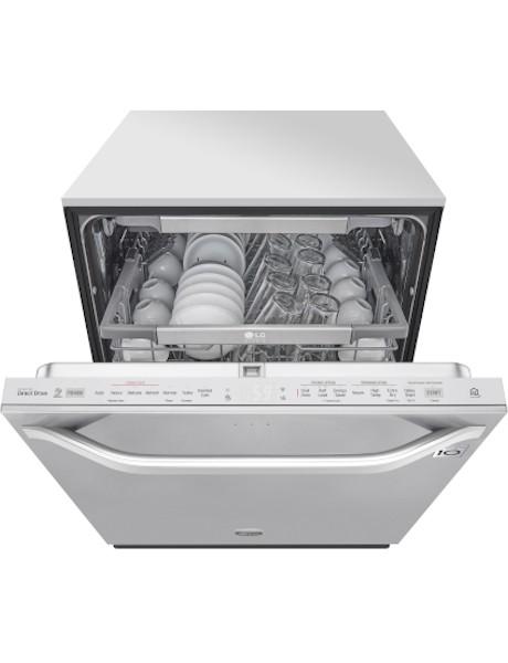 Lava-louças de embutir LG Studio 15 serviços