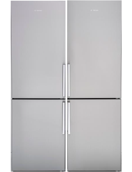 Refrigerador Tecno Bottom Freezer