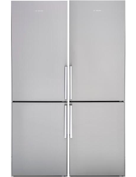 Refrigerador Tecno Bottom Freezer